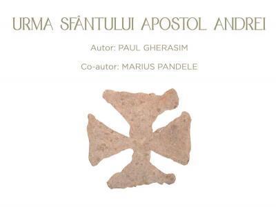 Urma Sfântului Apostol Andrei