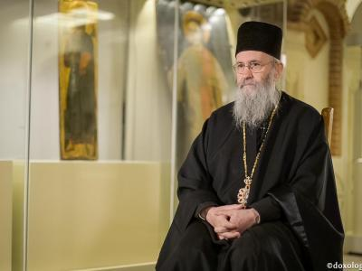 Ierotheos Vlachos, Dogmatica empirică