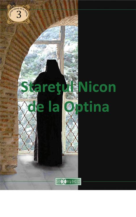 Starețul Nicon de la Optina, Pr. Teoctist Caia