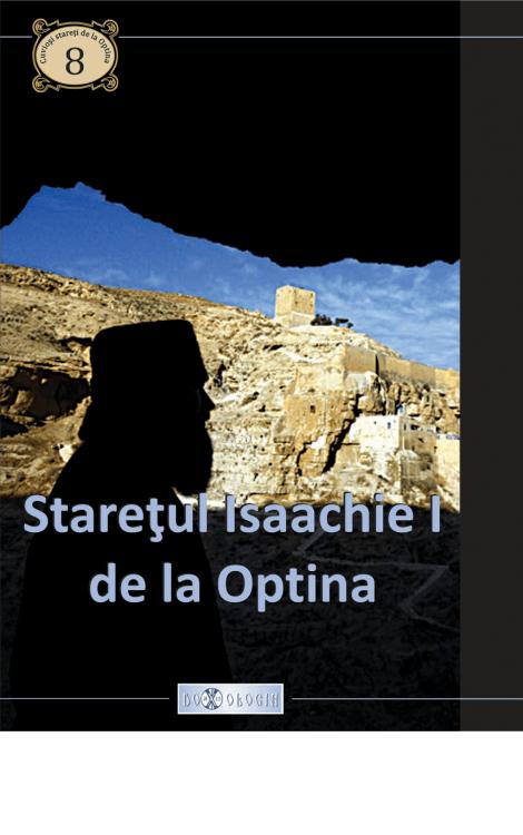 Starețul Isaachie I de la Optina, Pr. Teoctist Caia