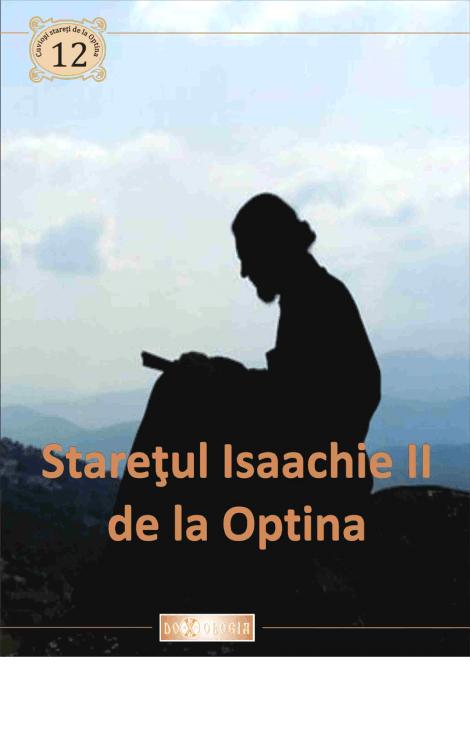 Starețul Isaachie II de la Optina, Pr. Teoctist Caia