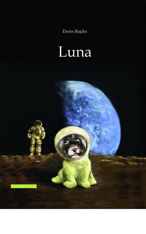 Luna - Dorin Bujdei