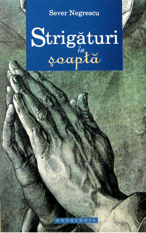 Strigături în șoaptă, Pr. Sever Negrescu