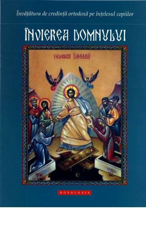 Învierea Domnului - Gabriel Poenaru