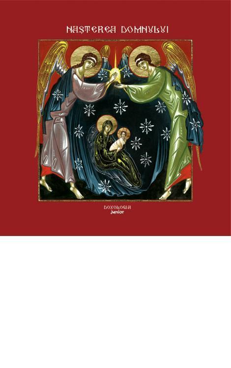 Nașterea Domnului - Gabriel Poenaru