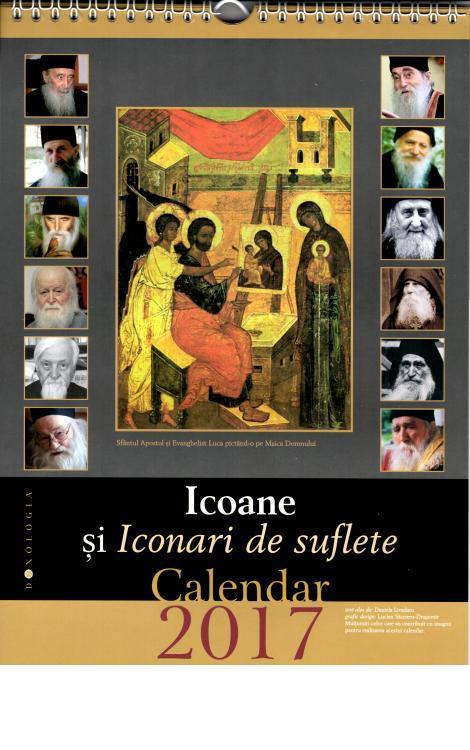 Calendar 2017 Doxologia