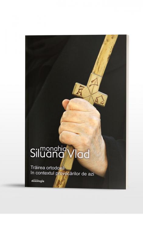 Trăirea ortodoxă în contextul provocărilor de astăzi. Conferințele Maicii Siluana la Cluj-Napoca 11-12 noiembrie 2017