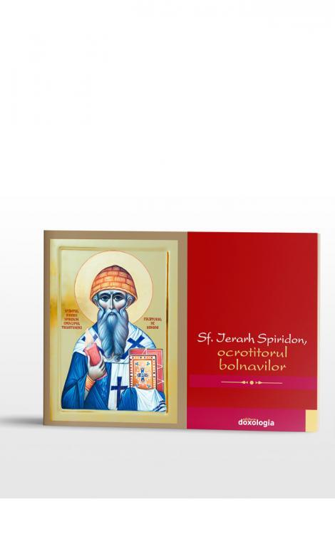Sf. Ierarh Spiridon, ocrotitorul bolnavilor