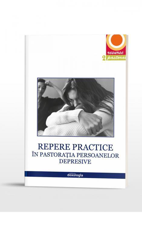 Repere practice în pastorația persoanelor care suferă de depresie