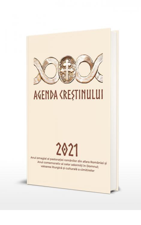 Agenda crestinului 2021