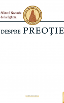Despre preoție - Sfântul Nectarie de la Eghina