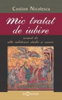Mic tratat de iubire - Costion Nicolescu