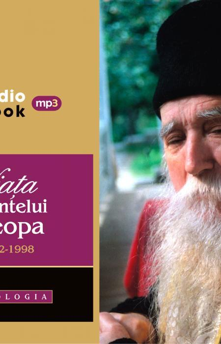 Viața Părintelui Cleopa. CD AUDIO