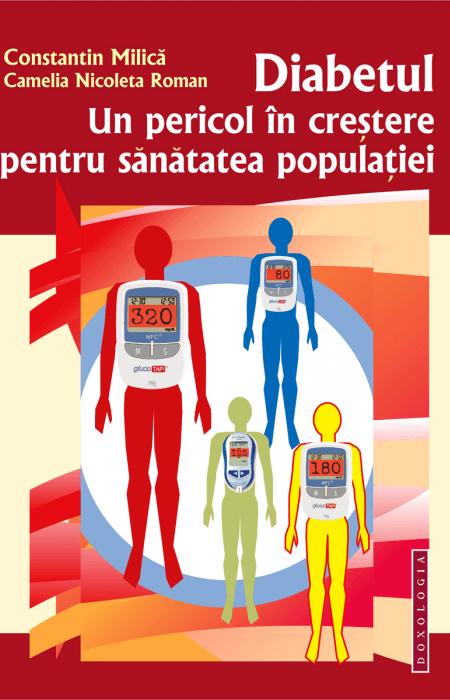 Diabetul. Un pericol în creștere pentru sănătatea populației - Prof. univ. dr. Constantin Milică