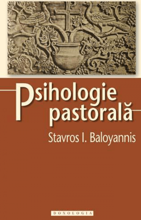 Psihologie pastorală, Stavros I. Baloyannis