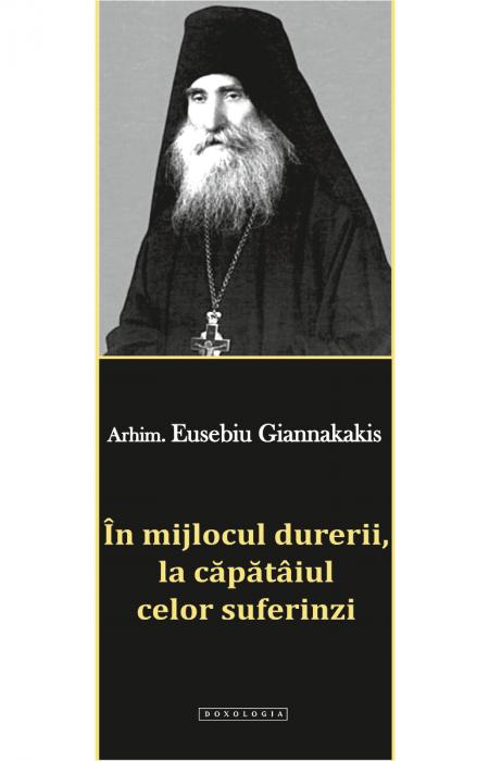 În mijlocul durerii, la căpătâiul celor suferinzi - Arhim. Eusebiu Giannakakis
