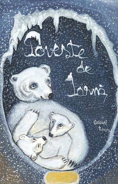 Poveste de iarnă - Gabriel Poenaru