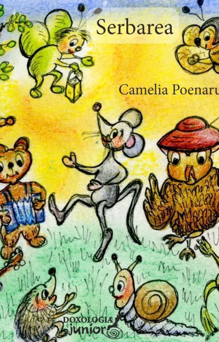 Serbarea, Camelia Poenaru