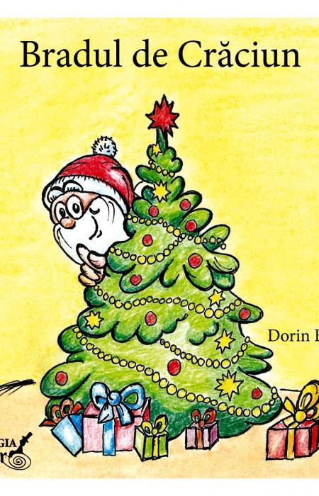 Bradul de Crăciun - Dorin Bujdei