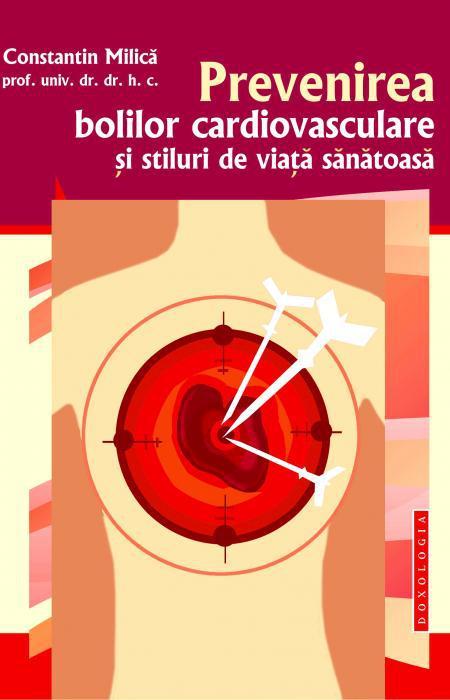 Prevenirea bolilor cardiovasculare și stiluri de viață sănătoasă
