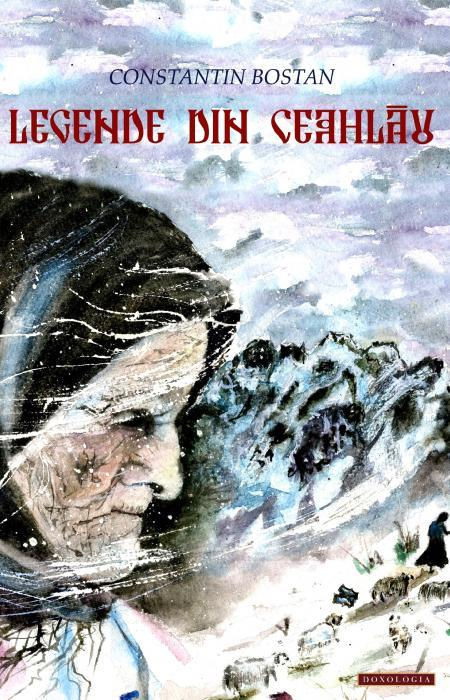 Legende din Ceahlău