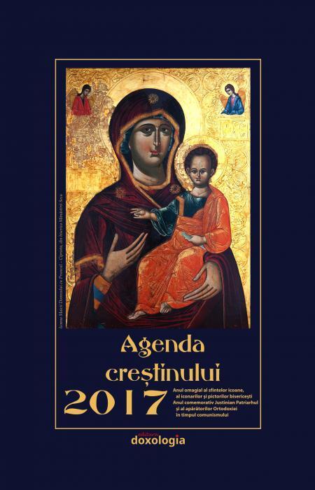 Agenda creștinului 2017