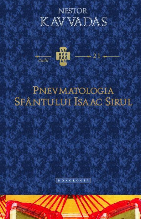 Pnevmatologia Sfântului Isaac Sirul