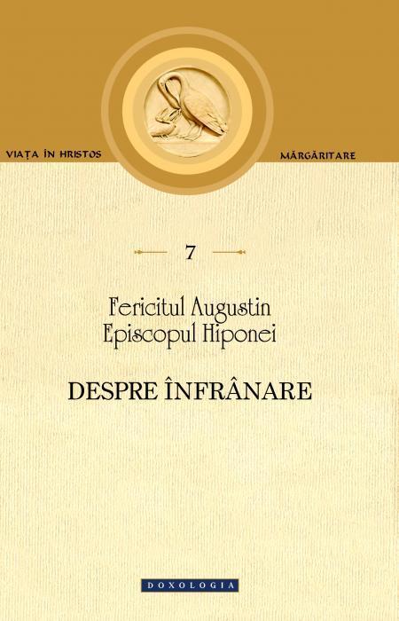 Despre înfrânare, Fericitul Augustin