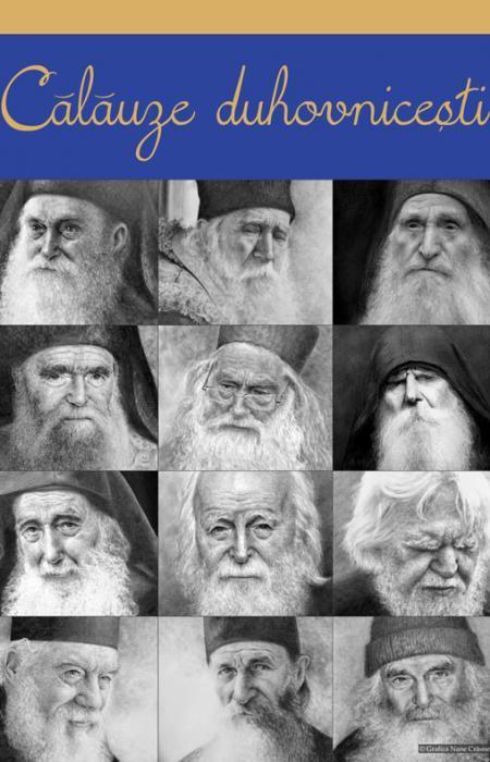 """""""Călăuze duhovnicești"""". Calendar creștin ortodox 2018"""
