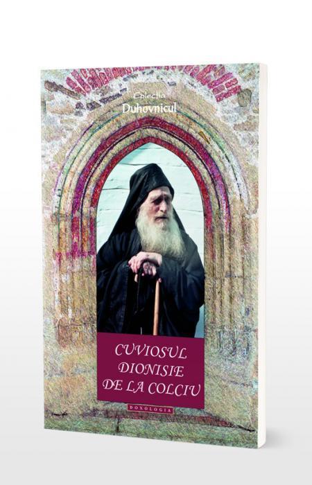 Cuviosul Dionisie de la Colciu