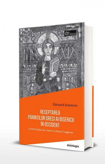 Receptarea Părinților greci ai Bisericii în Occident. Contribuția lui Ioan Scotus Eriugena