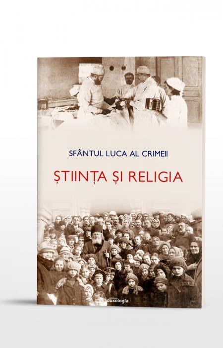 Sfântul Luca al Crimeii