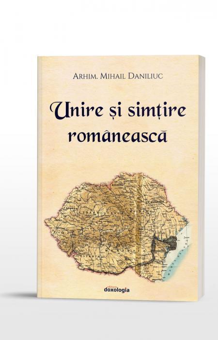 Unire și simțire românească