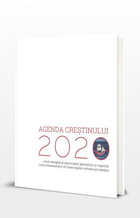 Agenda creștinului 2020 Doxologia