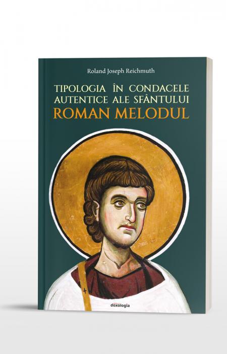 Tipologia în condacele autentice ale Sfântului Roman Melodul, Reichmuth