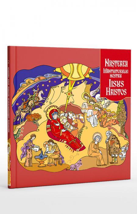 Nașterea Mântuitorului nostru Iisus Hristos  Lucian Săcrieru-Dragomir