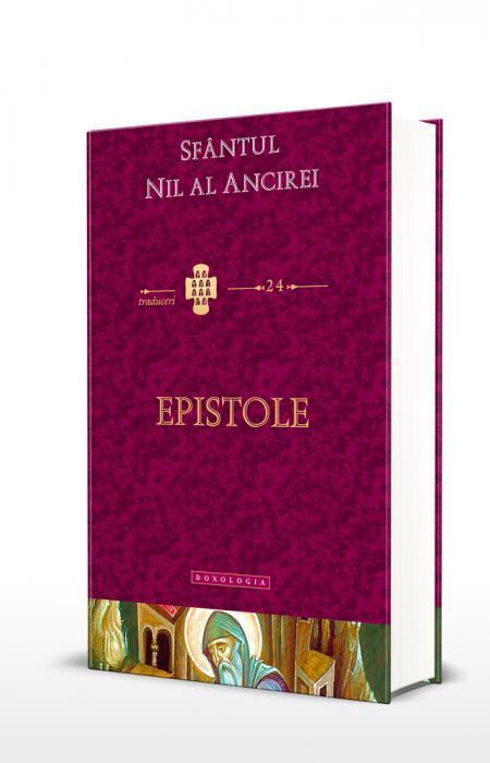 Epistole Sfantul Nil al Ancirei