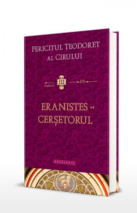 Eranistes – cerșetorul Teodoret al Cirului